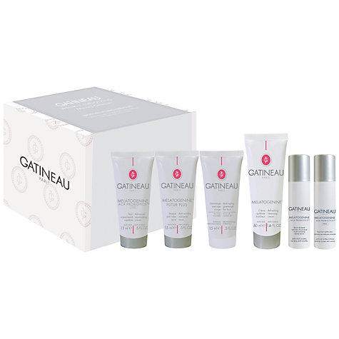 Buy Gatineau Wrinkle Smoothing Discovery Collection Online at johnlewis.com