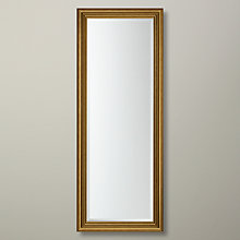 Buy John Lewis New Oscar Mirror, 28 x 49cm Online at johnlewis.com