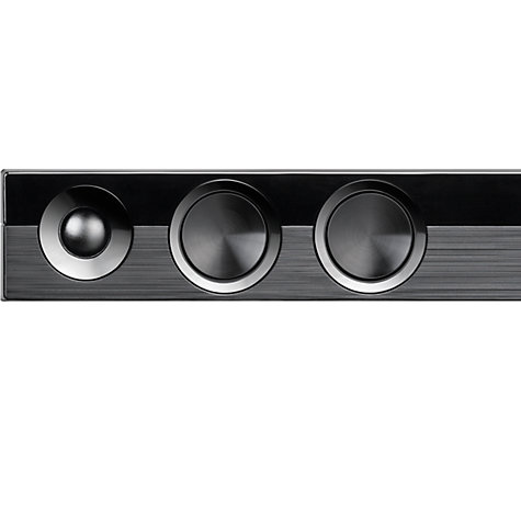 Buy Sharp HTSB30 2.1 Bluetooth Sound Bar Online at johnlewis.com
