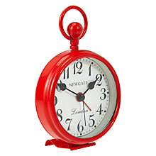 Buy Newgate Pocket Watch Mini Alarm Online at johnlewis.com
