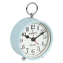 Buy Newgate Gents Mini Alarm Online at johnlewis.com