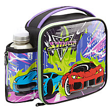 Buy Smash Pursuit Lunch Bag and Water Bottle Online at johnlewis.com