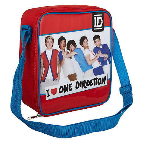 Buy Speakmark One Direction Lunch Bag Online at johnlewis.com