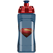 Buy Speakmark Superman Drinks Bottle Online at johnlewis.com