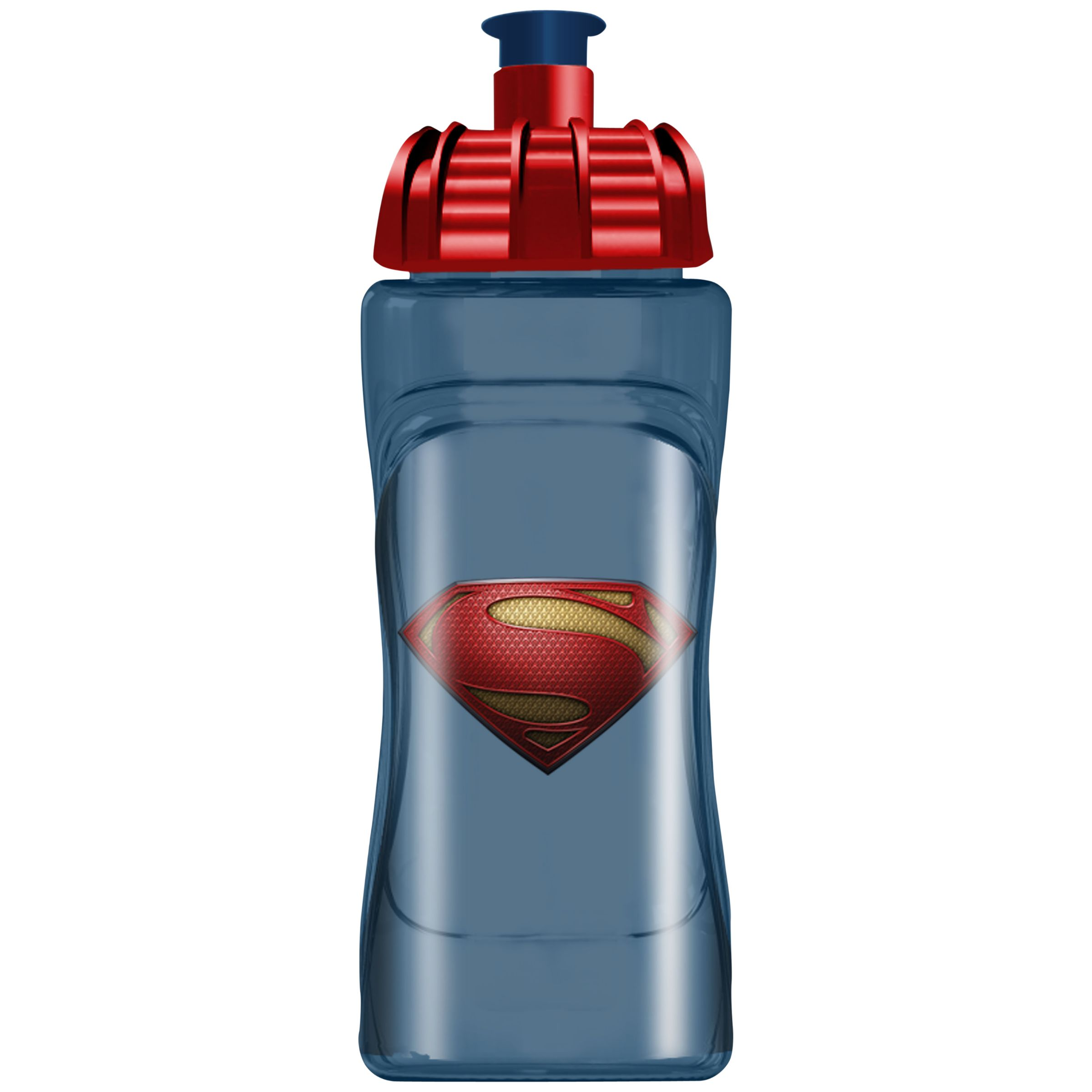 Speakmark Superman Drinks Bottle