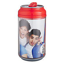 Buy Speakmark One Direction Drinks Can Online at johnlewis.com