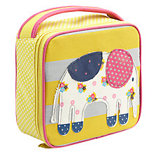 Buy Smash Original Elephant Lunch Bag Online at johnlewis.com