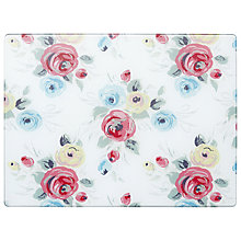 Buy Cath Kidston Painterly Rose Worktop Saver Online at johnlewis.com