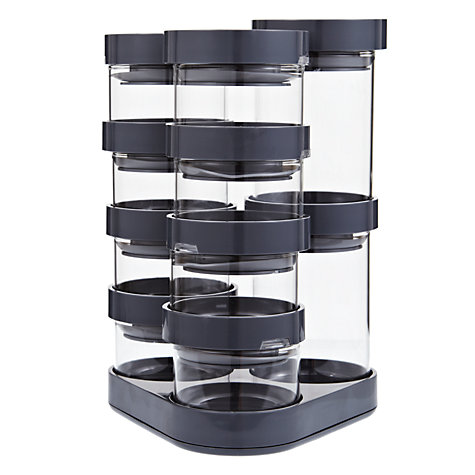 Buy Joseph and Joseph Spice Carousel, Grey Online at johnlewis.com