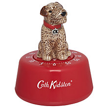 Buy Cath Kidston Stanley Timer Online at johnlewis.com