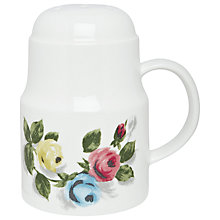 Buy Cath Kidston Painterly Rose Ceramic Flour Shaker Online at johnlewis.com