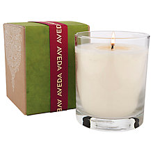 Buy Aveda Give Warmth Candle Online at johnlewis.com