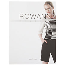 Buy Rowan Studio Issue 32 Online at johnlewis.com