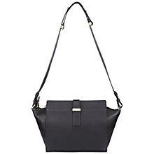 Buy Whistles Evie Satchel Handbag Online at johnlewis.com