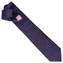 Buy Thomas Pink Augusta Dot Tie Online at johnlewis.com