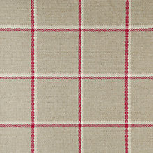 Buy Ian Mankin Skye Check Fabric Online at johnlewis.com