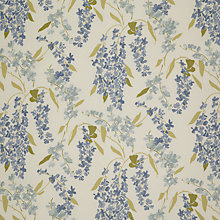 Buy John Lewis Wisteria Fabric Online at johnlewis.com
