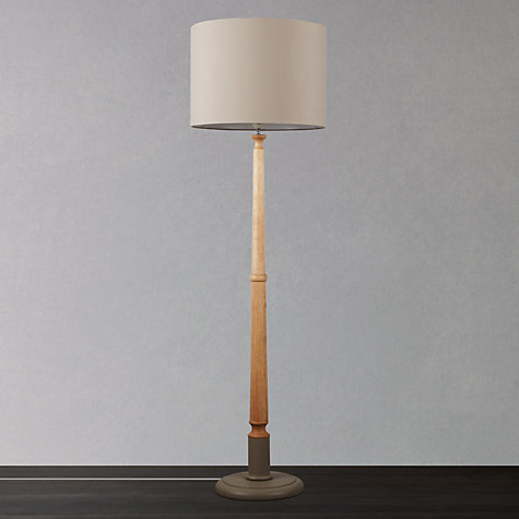 Buy John Lewis Croft Collection Tunstall Floor Lamp Online at johnlewis.com