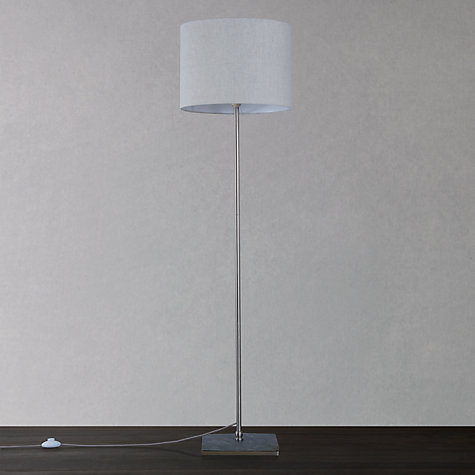Buy John Lewis Jack Slate Floor Lamp Online at johnlewis.com