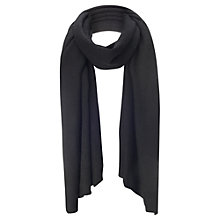 Buy Jigsaw Cashmere Weave Scarf Online at johnlewis.com