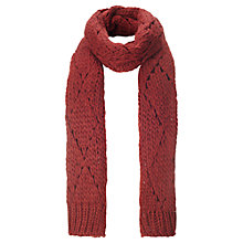 Buy Jigsaw Bitta Scarf Online at johnlewis.com