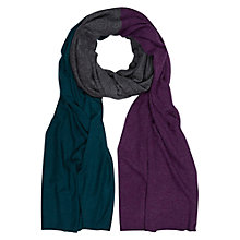 Buy Hobbs Anne Cat Scarf Online at johnlewis.com