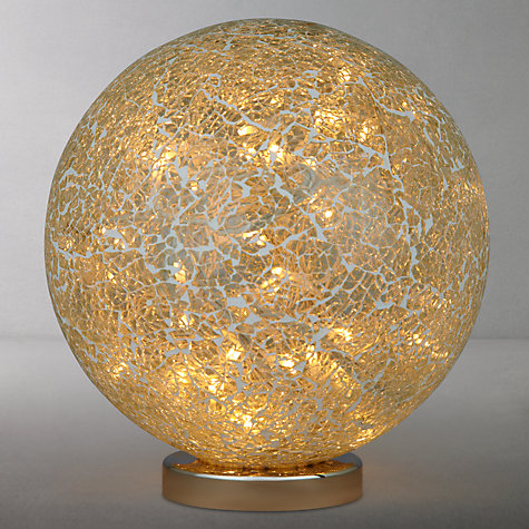 Buy Parlane Mosaic Glass Table Lamp Online at johnlewis.com