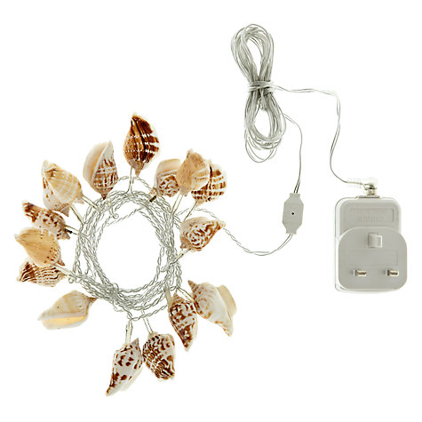 Buy Parlane Shells LED Line Lights, x20 Online at johnlewis.com