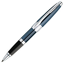 Buy Cross Apogee Rollerball Pen, Frosty Steel Online at johnlewis.com