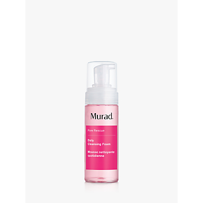 shop for Murad Daily Cleansing Foam, 150ml at Shopo