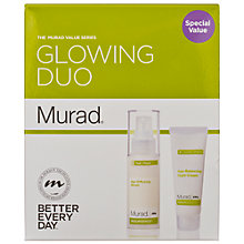 Buy Murad Glowing Duo Online at johnlewis.com