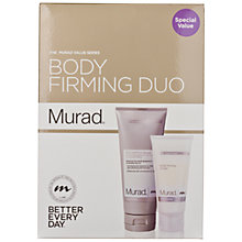 Buy Murad Body Firming Duo Online at johnlewis.com