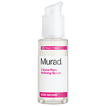Buy Murad T-Zone Pore Refining Serum, 50ml Online at johnlewis.com