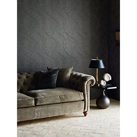 Buy Zoffany Oreste Wallpaper Online at johnlewis.com
