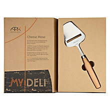 Buy Arthur Price My Deli Cheese Knife Online at johnlewis.com
