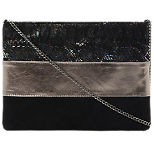 Buy Dune Beloud Clutch Bag Online at johnlewis.com