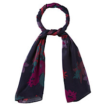 Buy Viyella Ella Oversize Scarf Online at johnlewis.com