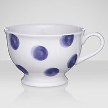 Buy John Lewis Spots Mug Online at johnlewis.com