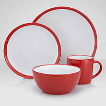 Buy House by John Lewis Tableware Set Online at johnlewis.com