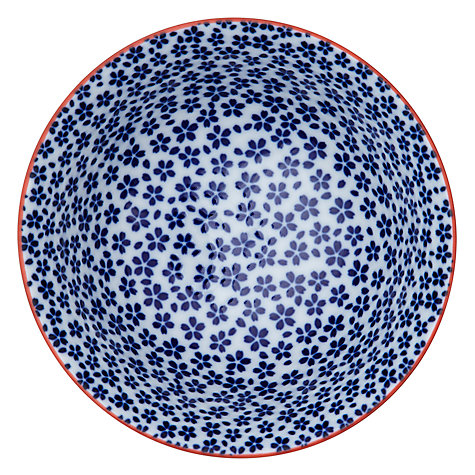 Buy John Lewis Oriental Bowl with Chopsticks, Set of 2 Online at johnlewis.com