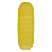 Buy John Lewis Diner Corn on the Cob Plate Online at johnlewis.com
