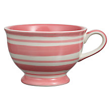 Buy John Lewis Stripes Mugs Online at johnlewis.com