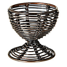 Buy John Lewis Wire Weave Egg Holder Online at johnlewis.com
