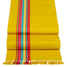 Buy John Lewis Cabo Stripe Runner, Multi Online at johnlewis.com