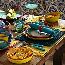 John Lewis Cabo Table Linens & Accessories