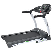 Buy Reebok ZR11 Treadmill Online at johnlewis.com
