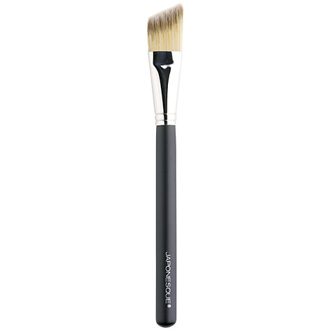 Buy JAPONESQUE® Pro Angled Foundation Brush Online at johnlewis.com