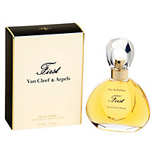 Buy Van Cleef & Arpels First Eau de Parfum, 60ml Online at johnlewis.com