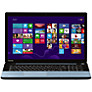 "Buy Toshiba Satellite S70-A-11H Laptop, Intel Core i5, 8GB RAM, 1TB, 17.3"", Silver Online at johnlewis.com"