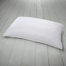 Buy John Lewis Luna Standard Pillow, Extra Firm Online at johnlewis.com